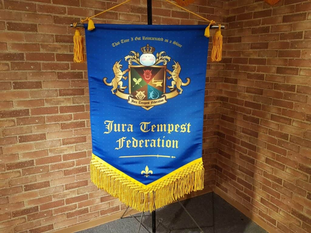 Jura Tempest Federation