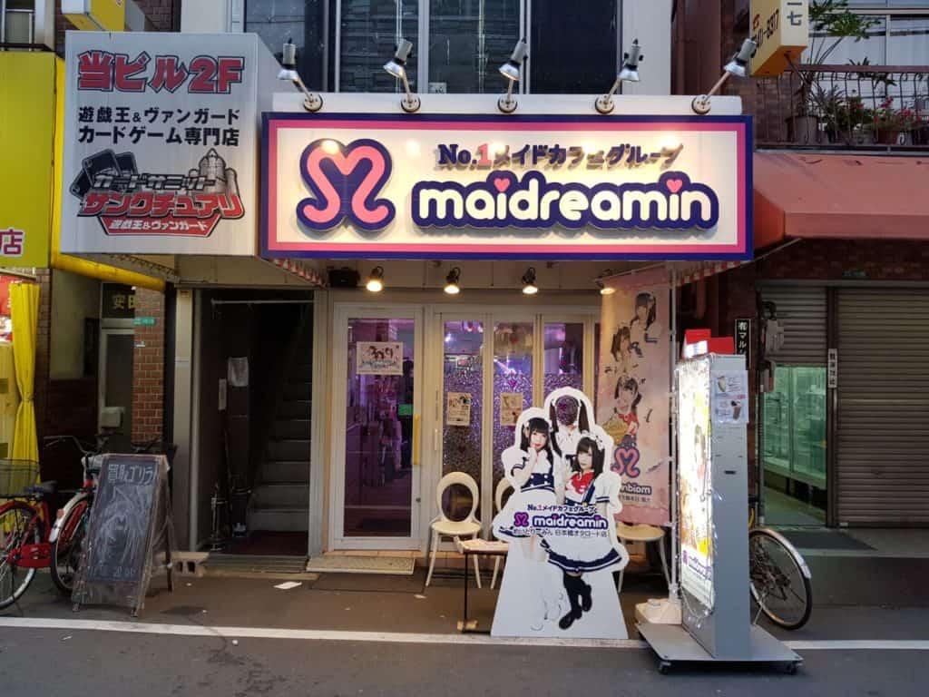 Nipponbashi Dendentown Detailed Guide For Anime Lovers