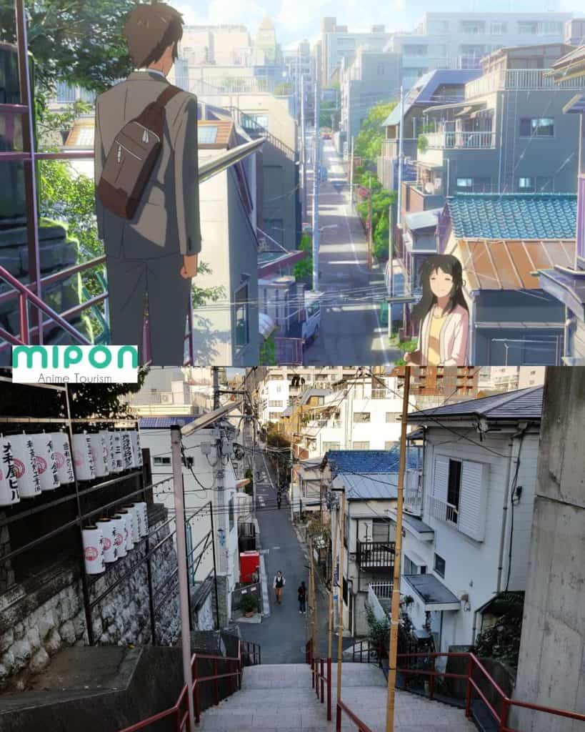 11 Top Rated Real Life Anime Locations In Tokyo That You Can T Miss