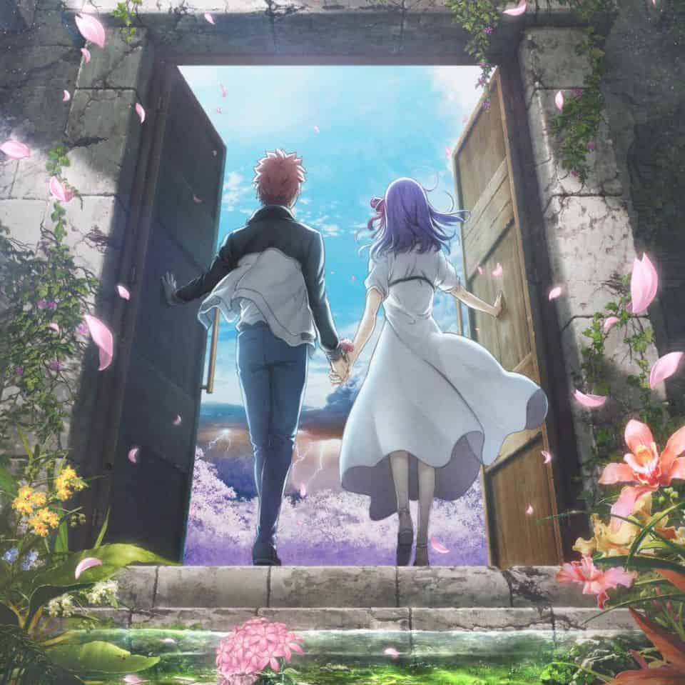 Best Anime Spring 2020.9 Top Upcoming Anime Movies 2019 2020