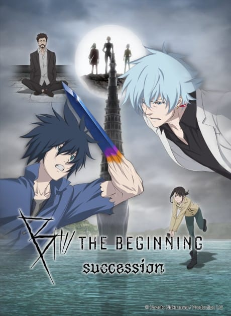B: The Beginning: Succession