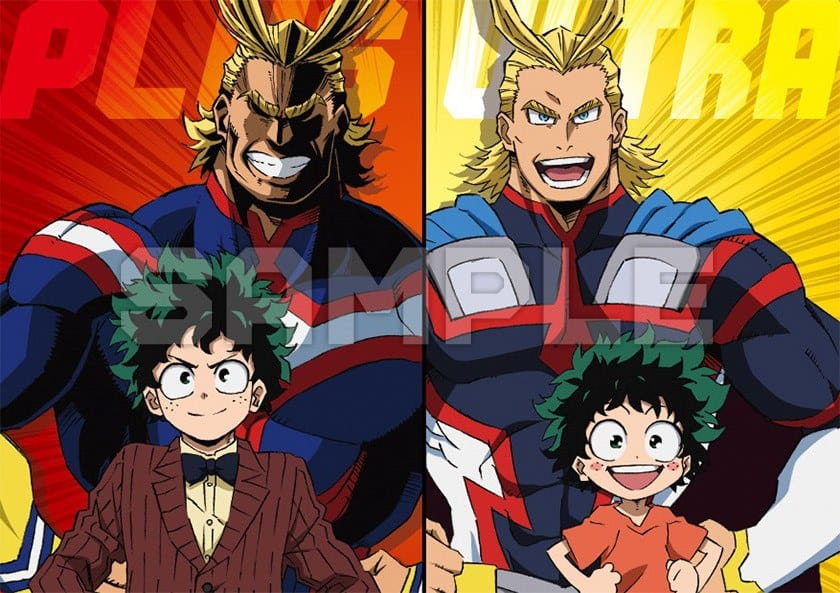 Boku No Hero Academia World Heroes Mission Free Spoiler Review Trends My World